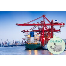 【採用事例】港湾設備 耐環境性に優れた長寿命なリミットスイッチ 製品画像