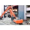【建設現場での『現場見守る君』導入事例】改修工事・解体工事現場 製品画像