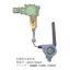 センシング機構付電磁弁 JE-327GO シリーズ 製品画像