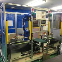 ロボットシステムを活用したコストダウン、生産設備改善のご提案 製品画像