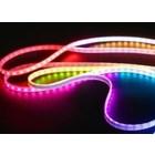 各LED毎にDMX-SPIで個別制御可能なテープライト DC5V 製品画像