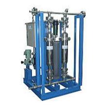 機能性吸着剤専用装置『K2AQUA-B』 製品画像