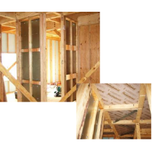 『サンパネルの10てん満点の家』 製品画像