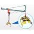 ダンボール用 自重クランプアタッチメント #476-A10d 製品画像