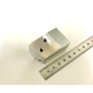 『製作事例』治具部品 切削加工 (アルミ、A2017材) 製品画像