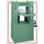合成樹脂専用自動一面鉋盤『GP-250-300H』 製品画像