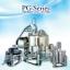 医薬品製造向けに特化した遠心分離機『PGシリーズ』 製品画像