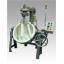 石川式攪拌擂潰機(いしかわしきカクハンライカイ機)乳棒自動化 製品画像