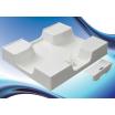 洗濯機防水パン『ベストレイシリーズ 74嵩上げタイプ』 製品画像
