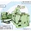 高速スチール形材切断機『UCA-K300型』 製品画像