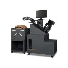 自動ミシン刃リード罫作成切断機『STカッター』 製品画像