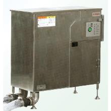油分離促進機付『厨房専用油脂回収機』 製品画像