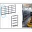 【加工事例】防護柵の3Dパイプレーザー加工 製品画像