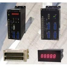 水門関連機器 シンクローデジタル変換器 BCD信号分配器 製品画像