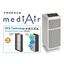 【菌と戦う空気を変える】空間除菌清浄機「mediAir」 製品画像