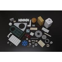 樹脂・セラミック・断熱材の加工 製品画像