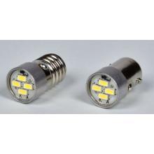 交換型LEDランプ『LC10シリーズ(4chipタイプ)』 製品画像