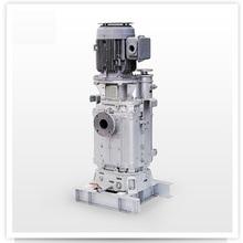 乾燥装置用縦型ドライ真空ポンプ『TRVシリーズ』 製品画像