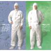 身体保護製品 クリーンガード ワークウエア A40/CX 製品画像