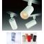 中間位置に仕切り等有する「両端解放アルミインパクトケース」 製品画像