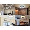 LEDライト付空気清浄機『L&Air』※活用事例集プレゼント 製品画像