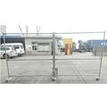 自立式フェンス用サポート(H1800用) 製品画像