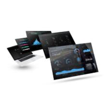 Visual M2M Data Visualizer 製品画像
