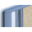 湿式外断熱システム エコサーム(RC外壁用) 製品画像