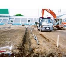 【施工事例】三ツ沢競技場(神奈川) 製品画像