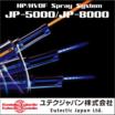 溶射装置『HP/HVOF JP5000/JP8000』 製品画像