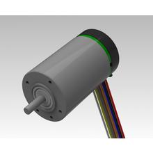 φ22mmブラシレスモータBN22シリーズのご紹介 製品画像
