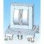 Wヨーク型電磁石『WY15-22-10KRT』 製品画像