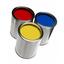 工業用塗料 製品画像