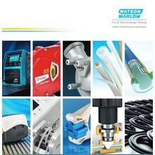 Watson-Marlowワトソンマーローポンプ総合カタログ 製品画像