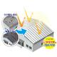 屋根・かべのカバー工法『シームレス工法』 製品画像