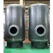 【製缶累計32万缶の実績】空気タンク(エアータンク)製作事例 製品画像