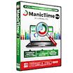 PCの使用状況を視覚化して記録 ManicTime Pro  製品画像