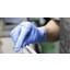 『量産・品質管理』バリ取り、仕上げ (アルミ、アルミ押出材) 製品画像