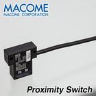 磁気近接スイッチ・センサー N極・S極 個別出力 防水IP-67 製品画像