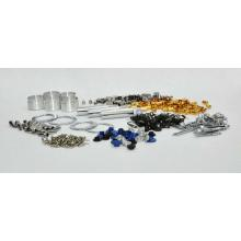 メッキ 加工サービス 製品画像