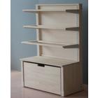 木製店舗什器『Vas Rack-G(ゴンドラ)』 製品画像