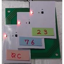 HF帯パッシブLEDタグ 製品画像