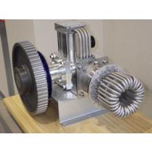 『小型スターリングエンジン』 製品画像
