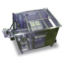 除塵設備 微細目機械スクリーンユニット ネオ・ヘックス 製品画像