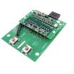 高耐圧絶縁電圧センサーDCPT『VDA25GT/25N』  製品画像