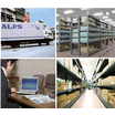 株式会社アルプス物流 事業紹介 製品画像