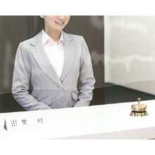 防炎・透明間仕切りカーテン 製品画像
