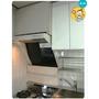 リノチョイス『レンジフード一体型給湯器 JS5号』 製品画像