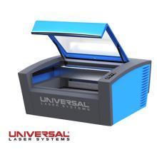 レーザー加工機 VLSシリーズ デスクトップタイプ 製品画像