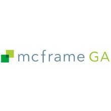 グローバル対応ERP・会計パッケージ『mcframe GA』 製品画像